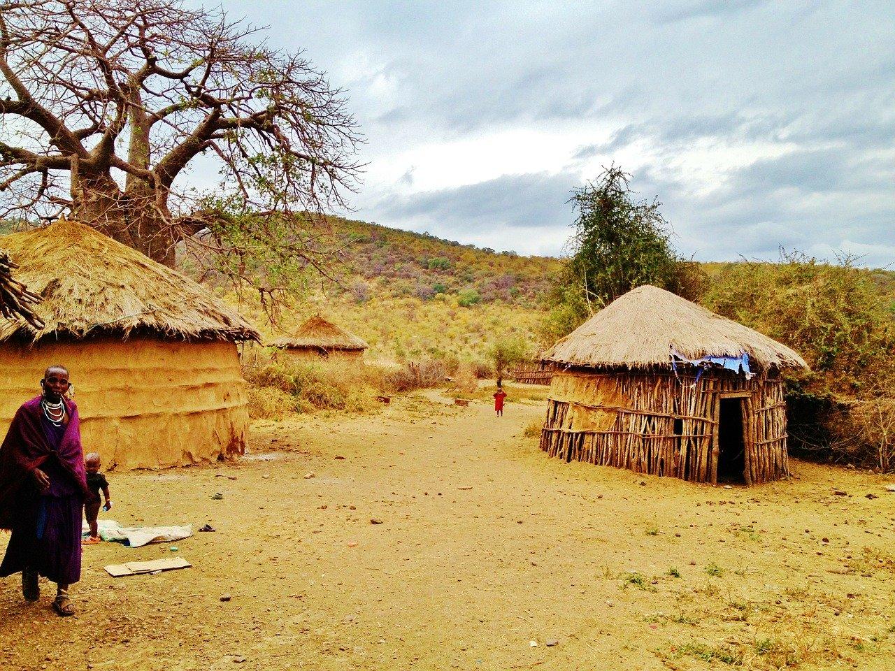 Quelles sont les différentes régions de la Tanzanie ?